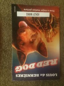 Red Dog Book Mona Vale Pittwater Area Preview