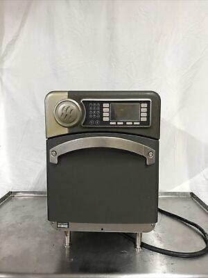 Turbo Chef Ngo High Speed Oven 2013