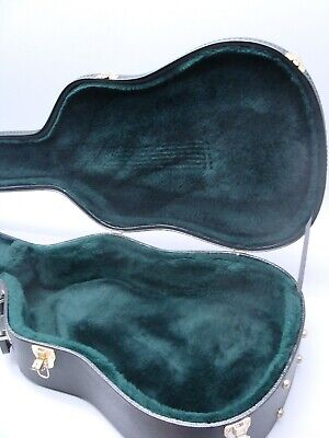 Martin OOO & OM Acoustic Guitar Hard Case 3 Ply TKL