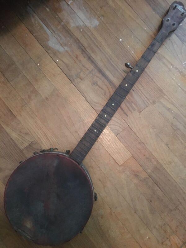 Vintage Kay Banjo 5 string