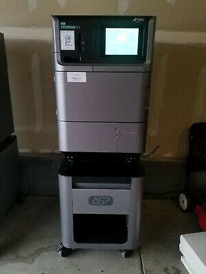 Asp Sterrad Nx All Clear 10033 Sterilizerautoclave