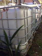 Water tank Campbelltown Campbelltown Area Preview