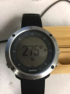 Suunto Traverse Outdoor Watch Brand New