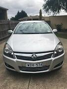 2008 Holden Astra Coupe Meadow Heights Hume Area Preview