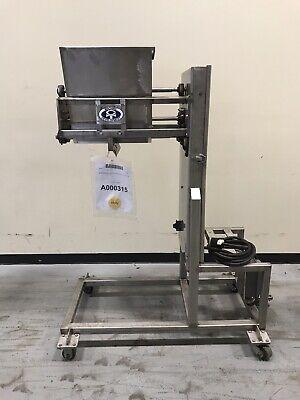 Ct 15 Portable Over Conveyor Extruder