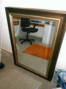 $50 or swap for a decent bookcase. NEW Wall Mirror Salisbury North Salisbury Area Preview