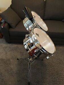 LP Timbale set for sale