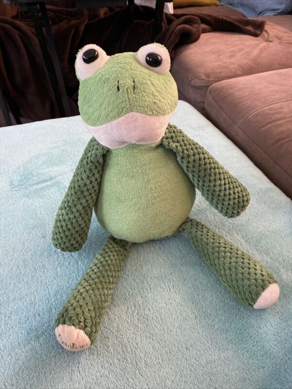 Frog Scentsy Buddy
