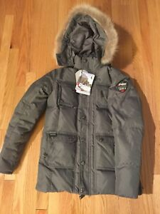 Pajar down coat - New with tags