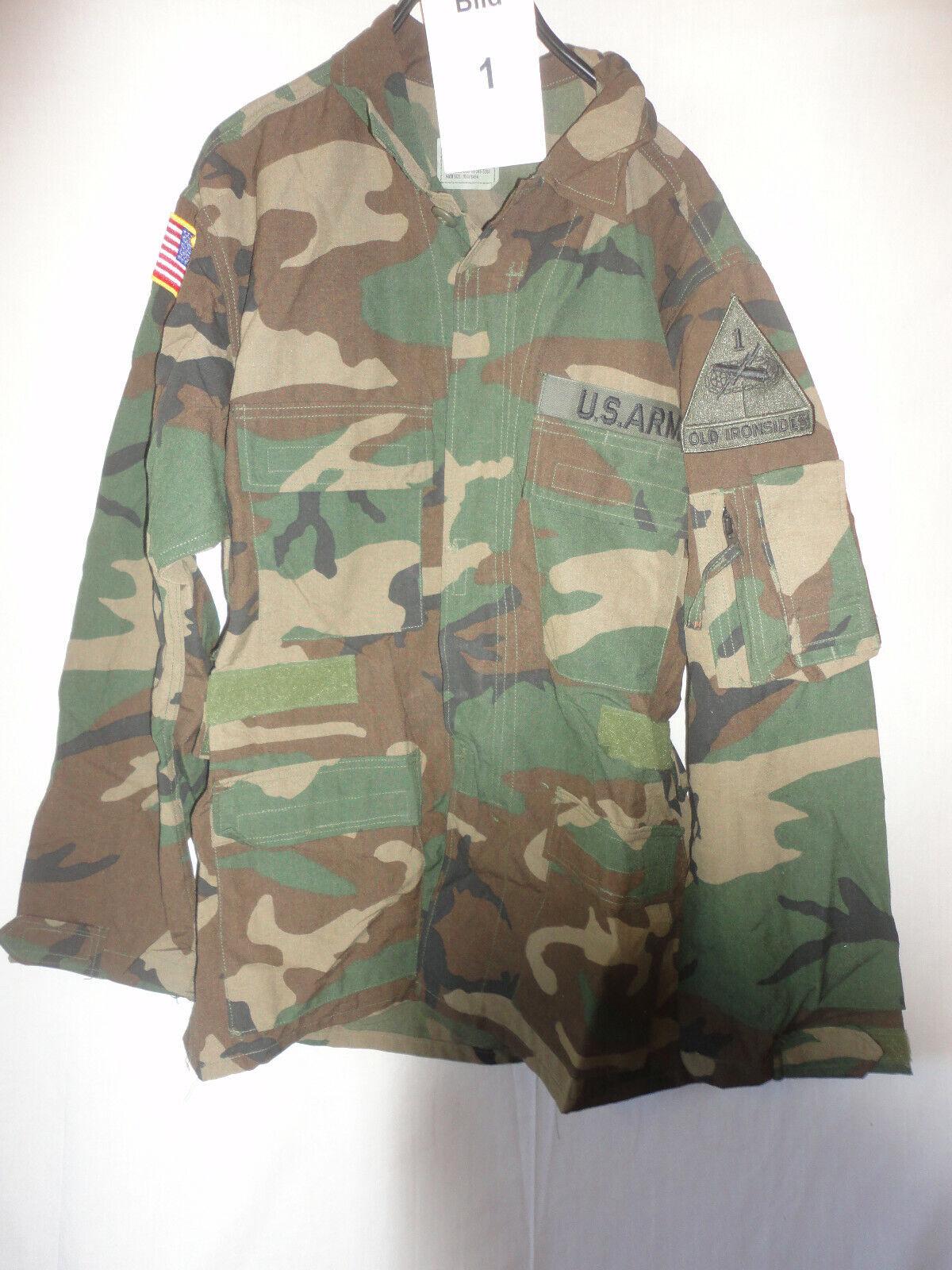 US Coat,Aircrew Bild 1 = S - R