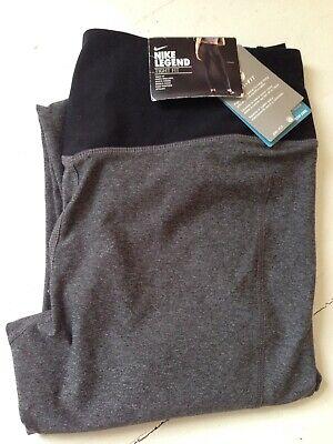 Nike Leggings L new dry fit yoga leggings running pants
