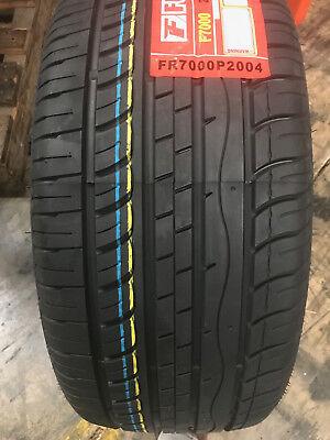 2 NEW 245/45R20 Fullrun F7000 Ultra High Performance Tires 245 45 20 2454520 R20
