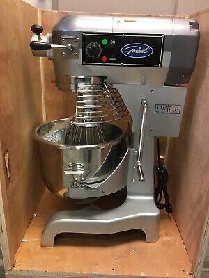 General Commercial Mixer
