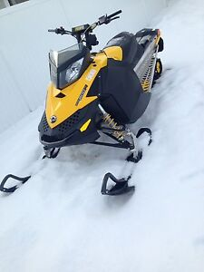 Great shape 2010 backcountry 800R with low miles