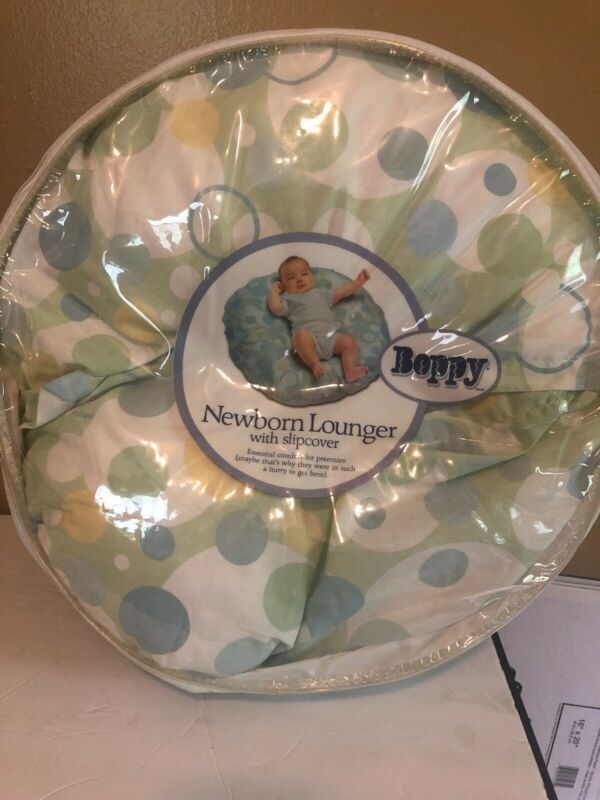 Boppy Newborn Lounger Unisex