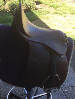 Saddle, Winter Horse Blanket & Bridles