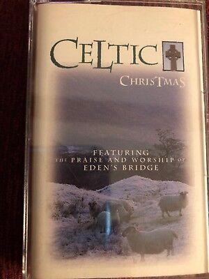 Celtic Christmas Edens Bridge ()