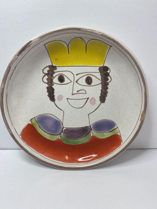 desimone italian pottery
