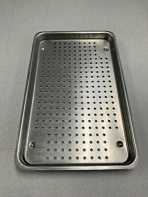 Midmark Ultraclave Autoclave M9 Large Tray. Genuine 2