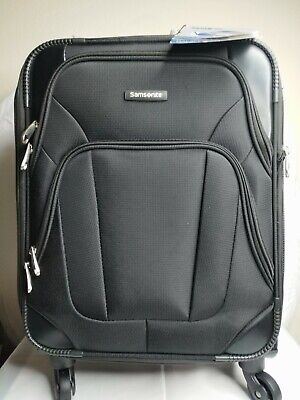 Samsonite Dakar Lite Carry-On Luggage,  Black Color Travel Bag