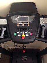 Jazfit Treadmill Bendigo 3550 Bendigo City Preview