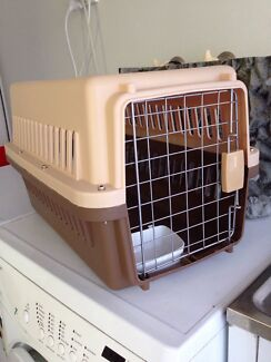 Dog Carrier/Crate Leda Kwinana Area Preview