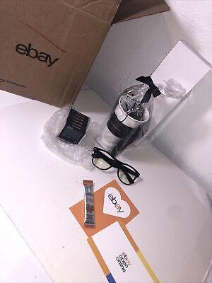 NEW 2021 eBay Open Online Ceramic Travel Mug Rubber Top Tea Coffee Snack Glasses