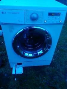 7kg LG front loader washing machine Warrnambool Warrnambool City Preview