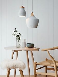 Sculpt pendant lights $100 per light Worrigee Nowra-Bomaderry Preview
