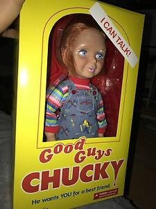 Good Guys Chucky **from child's play2**