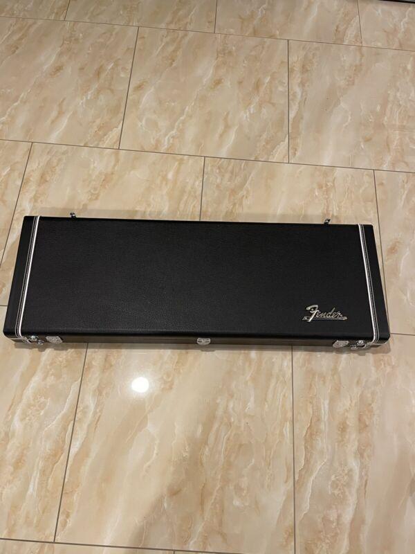 Fender Strat/Tele Hardshell Guitar Case
