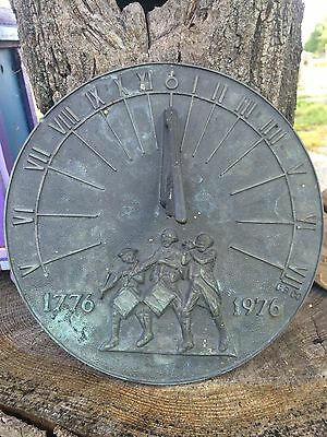 SUN DIAL OF TIME