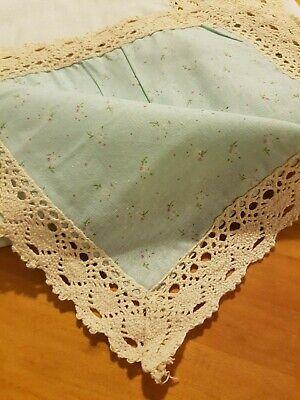 Vintage Printed Table Cloth
