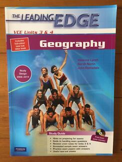 Geography for global citizens third edition textbooks gumtree geography for vce units 3 4 by the leading edge sciox Images