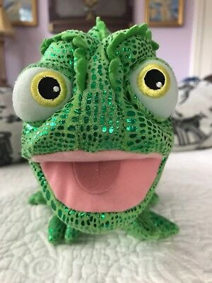 Disney Tangled Pascal plush 12