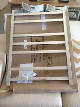 Stainless Steel Heated Towel Rail Cooranbong Lake Macquarie Area Preview