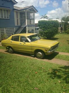 1975 Datsun 120Y sedan, excellent condition Rockhampton Rockhampton City Preview