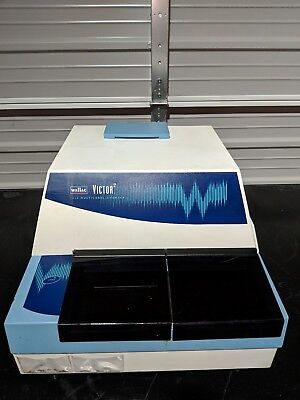 Wallac Victor2 1420 Multilabel Hts Counter 1420-014