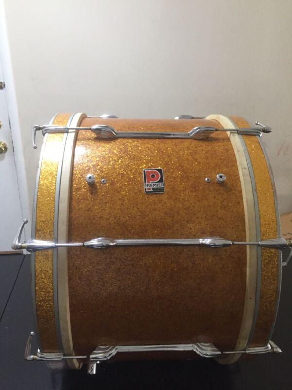 Vintage Drum Bass Premier 22x16