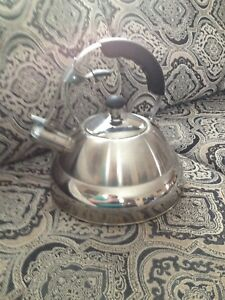 Stove Top Kettles (Paderno & Proffessional Quality)