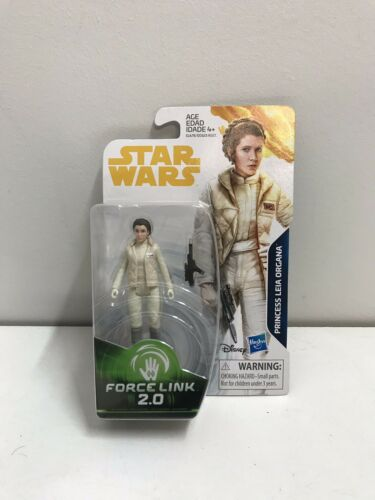 Star Wars Val  - Force Link 2.0 - 3.75 inch Action Figure