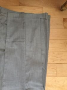 Perry Ellis New Trousers Size 34x32ins