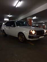 1980 MAZDA 323 ENGINEERED!!! Campbelltown Campbelltown Area Preview