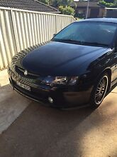 2004 VYII SS Holden Commodore St Clair Penrith Area Preview