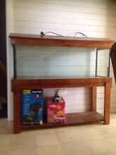 4ft fish tank Craven Gloucester Area Preview