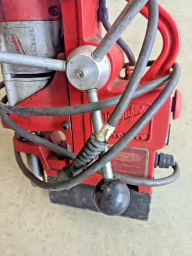 Milwaukee 4270-20 Electromagnetic Drill Press MagDrill Magnetic Base