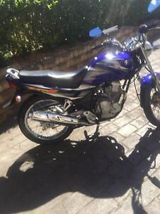 2008 Yamaha Scorpio Blair Athol Campbelltown Area Preview
