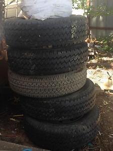 Car tyres Corowa Corowa Area Preview