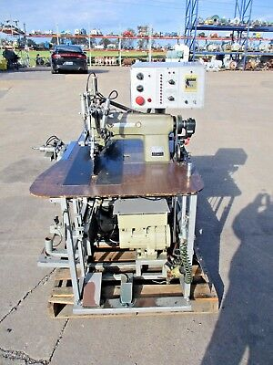 Brothers Industries Sewing Machine Mneagle Lt2-b831-3 118821gfj