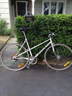Vintage Peugeot bikes x 2 Penshurst Hurstville Area Preview